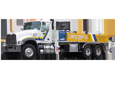 Concrete Pumps - Alliance Concrete Pumps