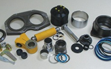 Parts for Putzmeisters