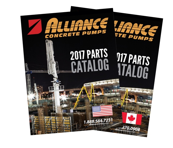 us and cdn 2016 parts catalogue covers
